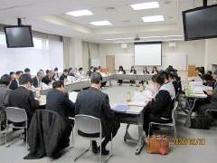 第2回障がい者就業・生活支援センター事業連絡会議