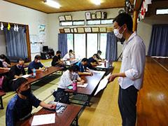 第1回職場定着促進のための在職者の交流会パキラ報告