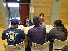 中小企業における障がい者支援担当者に対する支援<br /> 邑南町雇用促進連絡会