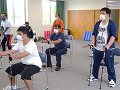 第4回島根県障がい者の仕事と生活の両立支援事業